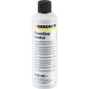 RM FOAMSTOP neutral,125ml*DE,FR,IT,EN,NL